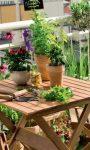 Balkonowe power flower, czyli jak wykorzystać kwiaty do aranżacji balkonu