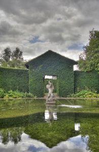 Tajemnica angielskiego ogrodu