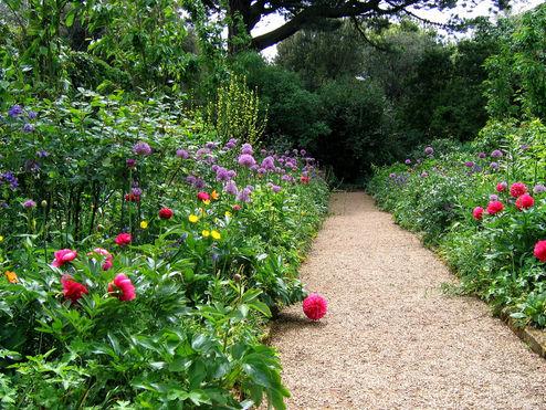 Kruszywa wykorzystywane w ogrodnictwie