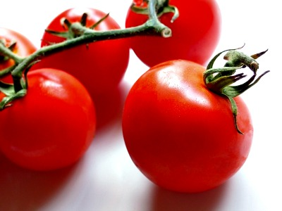 Jak sadzić pomidory?